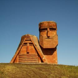 Classic tour within Armenia and Artsakh